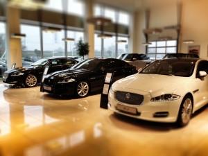 Jaguar XF _ Jaguar XJ _ Krasnodar