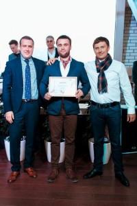 Best Manager Krasnodar JLR