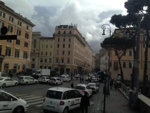 Trip Roma Italia