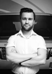 Старший специалист отдела продаж Jaguar Land Rover, Юг-Авто Краснодар