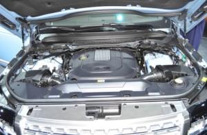 двигатель new rrs 15