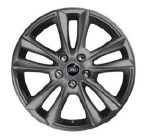 19 диски Satin Dark Grey  Range Rover Sport 2015
