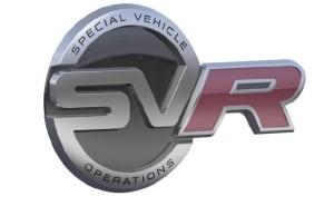 New RRS SVR 15 логотип