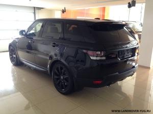 Range Rover Sport Stealth pack_5