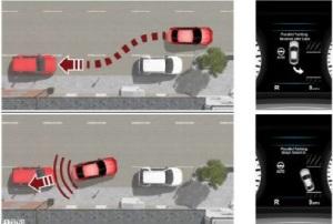 autopark jaguar xe