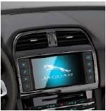 8-ми дюймовый сенсорный экран InControl Touch
