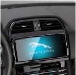 10-ти дюймовый сенсорный экран InControl Touch Pro
