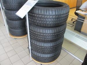 Continental Winter 275/40 R22 108V - 70 500 руб. за комплект