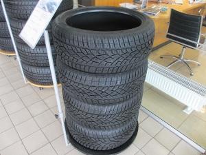 Dunlop Winter Sport 3D 245/40 R20 275/35 R20 - 65 000 руб. за комплект